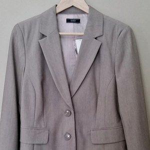 Suzy Shier Fitted Jacket Blazer